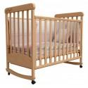 Кроватка детская Лапочка 2 бук