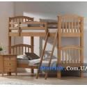 Кровать двухярусная Лиман