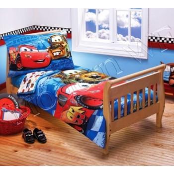 Детская кровать от одного года Лия 1
