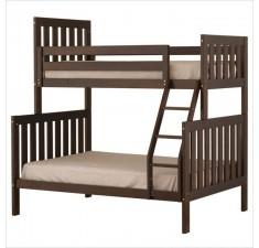 Трехместная кровать Марха