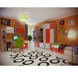 Детская комната Пионер МДФ