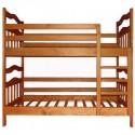Кровать детская двухъярусная Мишель