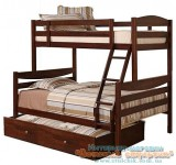 Детская двухярусная кровать Арина