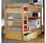Детская двухярусная кровать Жанна 1