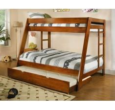 Кровать двухъярусная Немезида
