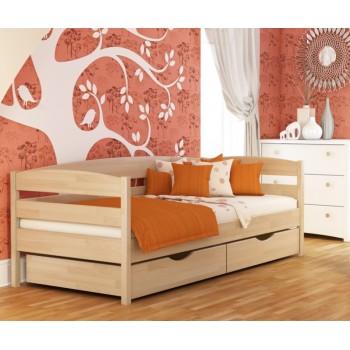 Детская подростковая кровать Нота Плюс