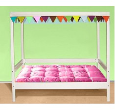 Детская кровать Оазис