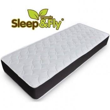 Матрас Sleep&Fly Organic Alfa