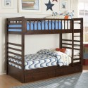 Двухъярусная кровать Сарет