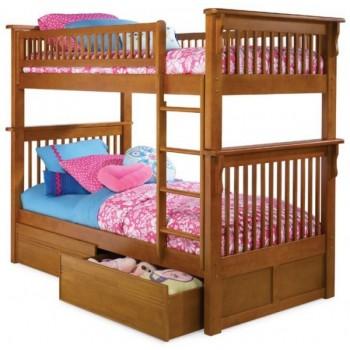 Двухъярусная кровать Синтия