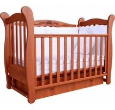 Кроватка детская Сказка