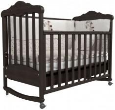 Детская кроватка Соня ЛД 11
