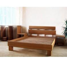 Двуспальная кровать Тина