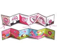 Книжка-барьер Маленькая принцесса TinyLove