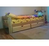 Детская подростковая кровать Соня