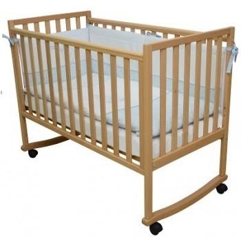 Кроватка детская Котигорошко
