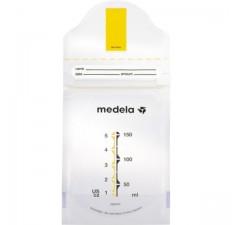 Пакеты для хранения грудного молока Medela 2 шт.