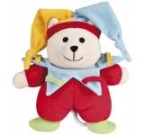 Музыкальная игрушка плюшевая Мишка - 2/407