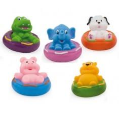 Игрушки для купания Зверек - 2/994, Canpol Babies