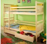 Кровать подростковая двухъярусная Артур